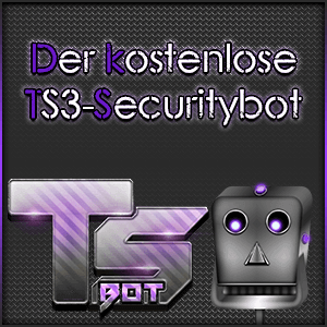 Der kostenlose TS3-Securitybot sponored by OOT-Clan